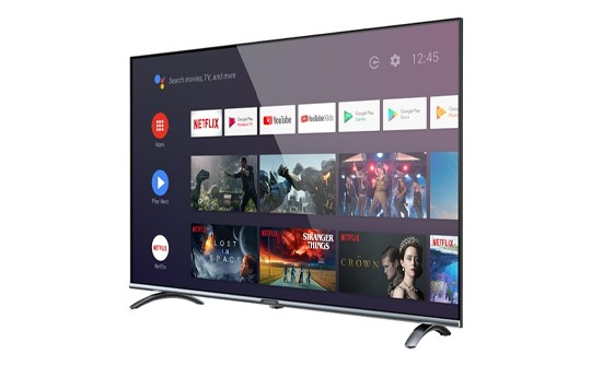 "Allview 32"" FHD Smart LED TV 