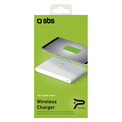 DesktopWirelessCharger | BITĖ
