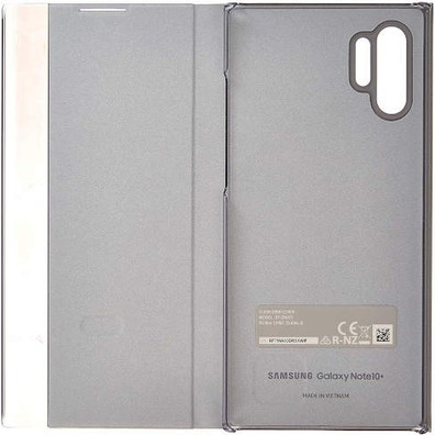 Samsung Galaxy Note 10+ Clear View Case