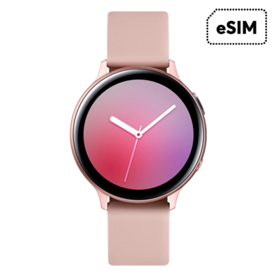 Samsung Galaxy Watch Active 2 LTE Aluminum 40mm | BITĖ