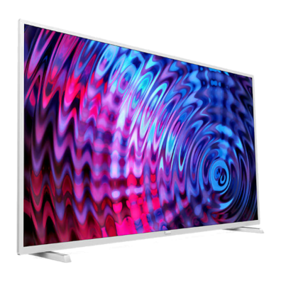 "Philips 43"" FHD Smart TV 43PFS5823/12 