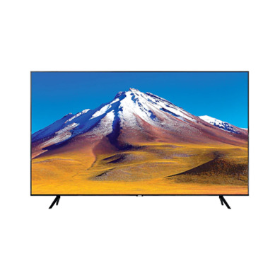 "Samsung 65"" 4K Smart TV TU7092 