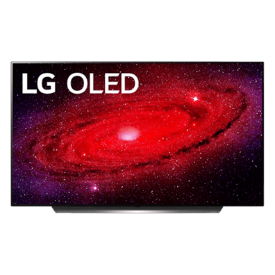 "LG 65"" UHD 4K Smart TV OLED65CX3LA 